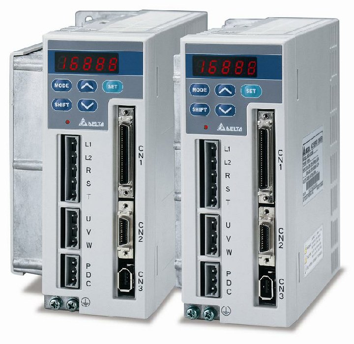 AC servo-drive / digital / 200 V - RS2 Advanced - SANYO DENKI EUROPE